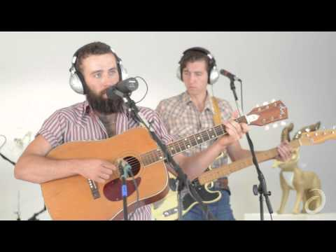 Luke Bell Live - The Bullfighter | State Line Sessions at the Downtown Artery