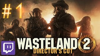 Wasteland 2 Director