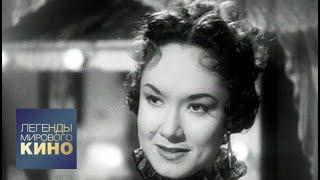 Лолита Торрес. Легенды мирового кино