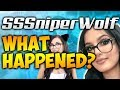 What Happened to SSSniperWolf!? - The TRUTH Why Lia Doesn't Upload Gaming Videos