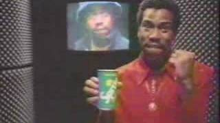Curtis Blow for Sprite (1986)