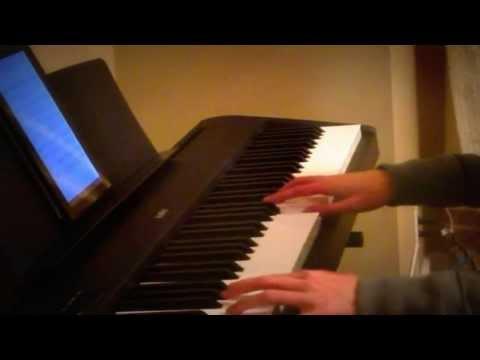 Rainie Yang - Dai Wo Zou (帶我走) {piano cover}