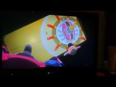 Brook Screaming One Piece Film Gold English Dub