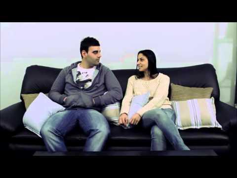Rob & Lisa's Pre-Wedding Video - 480p
