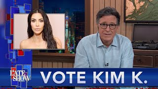 Kim Kardashian Or Caitlyn Jenner, Who Should Run California?