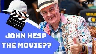 John Hesp The Movie...Coming Soon?