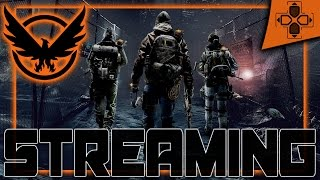 The Division | LIVE FROM ETF | Testing