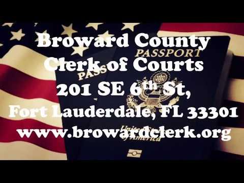 broward county public records marriage
