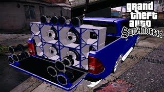 MC Kevinho - Olha a Explosão ( GTA CAPITAL)