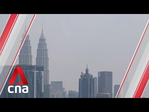Hundreds of schools in Sarawak closed due to worsening air quality