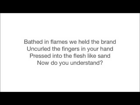 Rise Against - Savior (instrumental With lyrics)