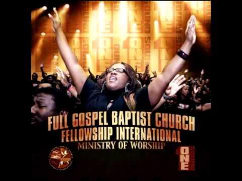 Turned it around   Full Gospel