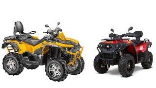 Что купить Stels Guepard или РМ 800 ATV ?