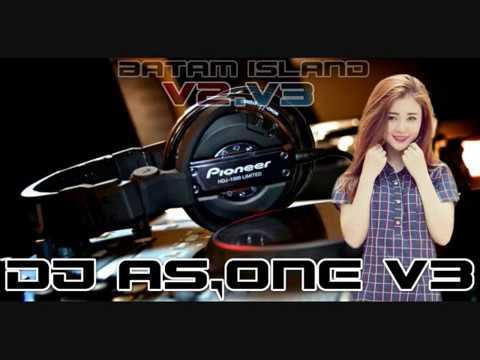 NONSTOP HOUSE BEAT V3 PLAY BATAM 2015 DJ AS-ONE V3™ [TILL-DROP]