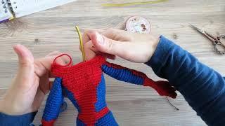 Spiderman gövde 4.son bölüm