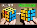 How to Solve a Rubik's Cube - Part 7 - Finishing the Cube