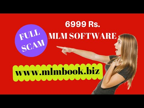 www.mlmbook.biz-scam- -6999-rs-mlm-software- -low-price-mlm-software- 