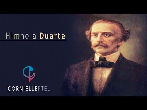 Himno a Duarte.