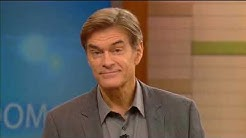Dr. Oz Show October 2, 2018   The CBD Oil Boom