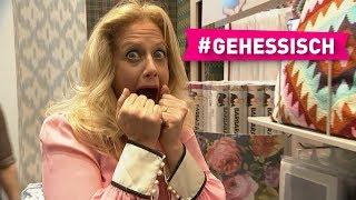 #gehessisch Nr. 1: Pinkelspaß bei Ikea, Peniswitze mit Til Schweiger und weiterer Kreischalarm