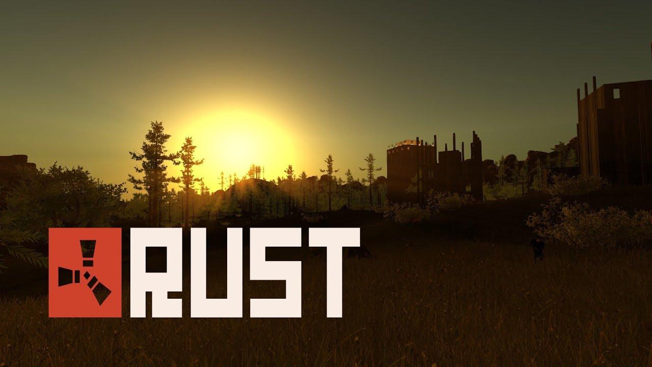 Rust Experimental Server Updates Forumsoroge