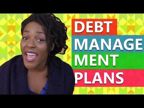How Do Debt Management Plans (DMPs) Work?