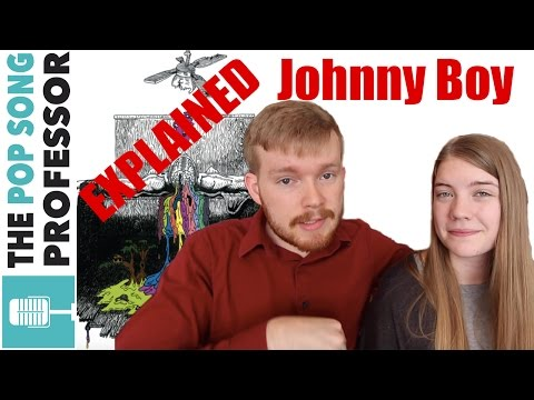 Twenty One Pilots - Johnny Boy | Song Lyrics Meaning Explanation