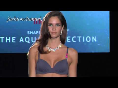 """Triumph"" Fashion Show Spring Summer 2012 Milan Fashion Week  Beachwear HD 4 of 4  by FashionChannel"