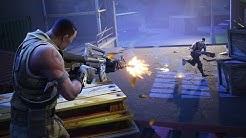Fortnite Battle Royale: Full Match Gameplay (1080p 60fps)