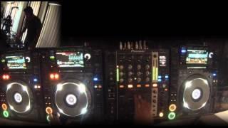 The RonCast 001: 3* Pioneer CDJ-2000 Nexus + Pioneer DJM-750 DJ MIX