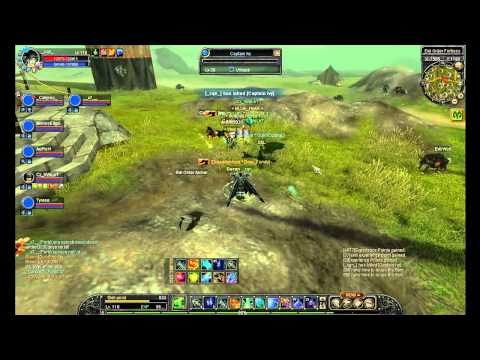 Silkroad Online Tales Of The Gods By _cqn_
