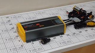 Зарядний пристрій Pro Mariner ProSport 20+PFC 43029 12/24/36 У 20 А