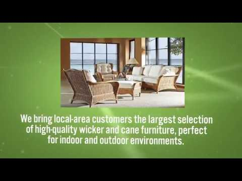Furniture Showroom In Venice, FL | Rattan Wicker U0026 Cane