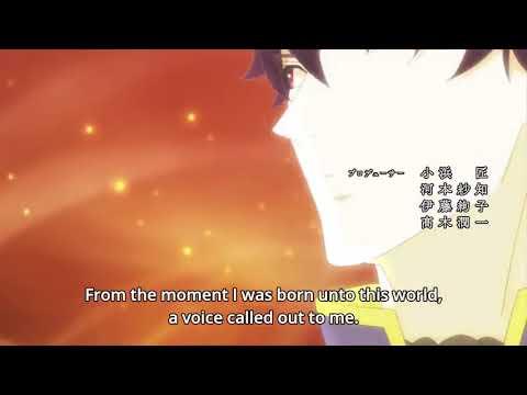Senjuushi Episode 1 English Subbed
