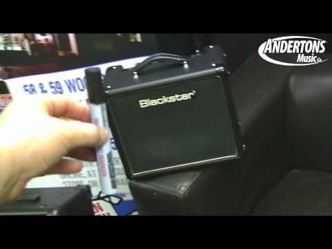 The Ultimate Practice Amp Shootout - Blackstar HT1 (PART THREE)