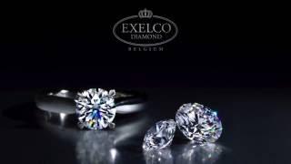 輝きを重視したダイヤモンド「世界で最も美しいと称賛される究極のカット」編 【エクセルコダイヤモンド公式】