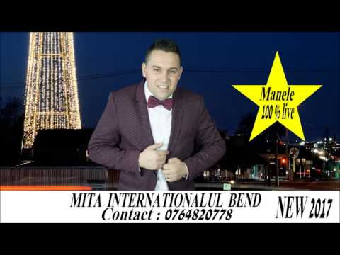 MITA INTERNATIONALUL BEND GENERATIA NOUA DE LA BALS CHEF CODRUT 100% LIVE NEW █▬█ █ ▀█▀ 2017