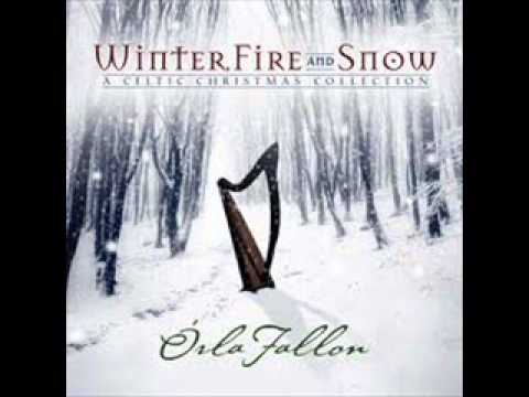 Orla Fallon- Away in a Manger.wmv