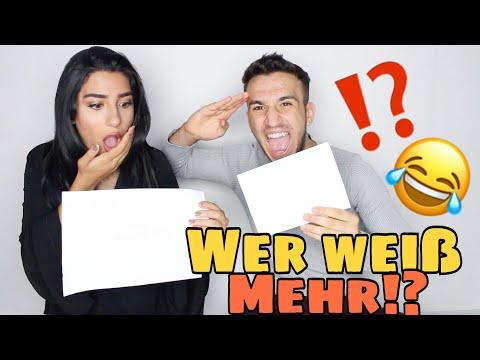 Wie viele Ausländer sind in Deutschland? 😂 - Wer weiß mehr? w/ Yusuf Acikyol