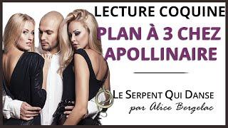 Download Video Le plan à 3 tourne mal - Les onze mille verges, Apollinaire MP3 3GP MP4