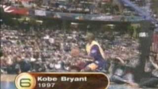 Top 10 best NBA Dunks