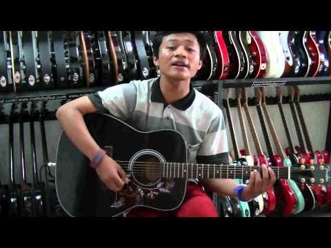 Simple Plan - Perfect (Guitar Cover by : Wisnu Anak Kaliders)