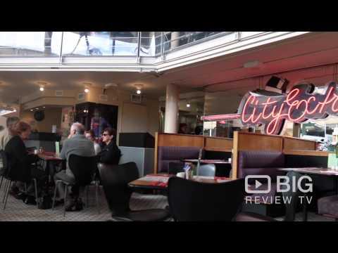 City Extra A Restaurants In Sydney Serving Delicious Australian Food