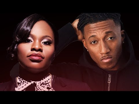 Is Tasha Cobbs Ft Nicki Minaj the same as Lecrae Ft Ty Dolla $ign?