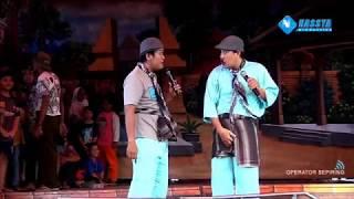KANCIL vs KOSLET   Bodoran  Sandiwara LINGGA BUANA
