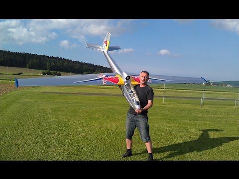 Horizon Hobby - Blanik L- 13 - Wemotec EDF 12S