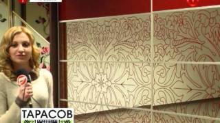 Шкаф - купе Тарасов - авторская мебель(, 2012-02-17T19:41:00.000Z)