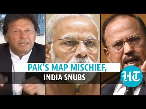 After USA Rebuke, India Snubs Pak \u0026 Walks Out Of Meet Over Fake Map | Explained