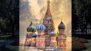 """Москва слезам не верит - """"Александра"""""""