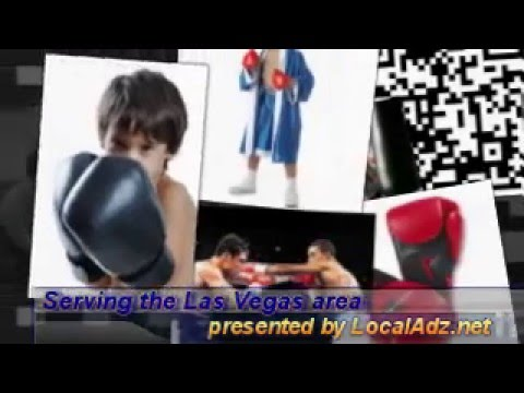 Las Vegas Fight Club - Fitness Club   LocalAdz.net